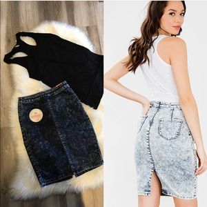 "Dresses & Skirts - ""SUPPER SOFT PENCIL SKIRT"""